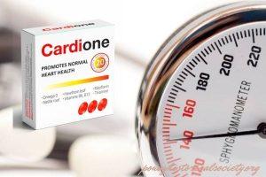 Kas ir Cardione